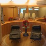 falegnameria GI-CO sauna relax